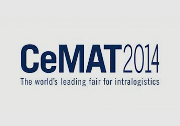 Motor Power Company at CEMAT 2014