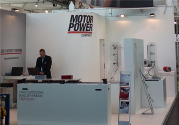 Thanks for coming to see us at CeMAT!