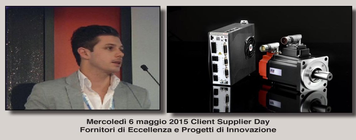 Tetra Compact-E all'evento CRIT